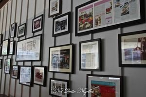 The Erewan Tea Room, Bangkok