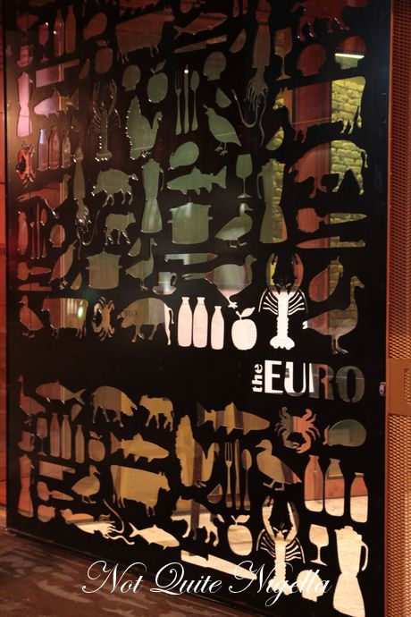 the euro brisbane