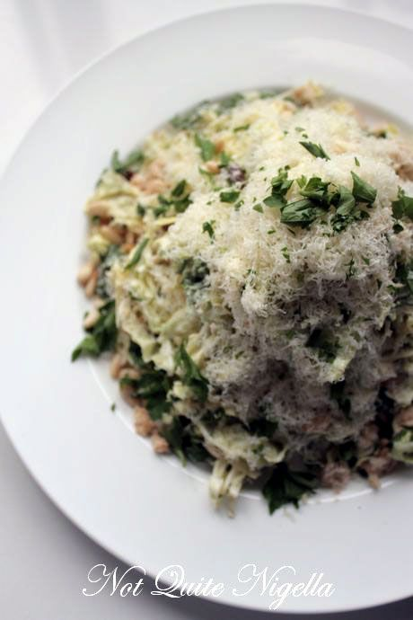 buzo cabbage salad