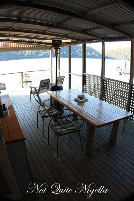 the fat goose, dangar island
