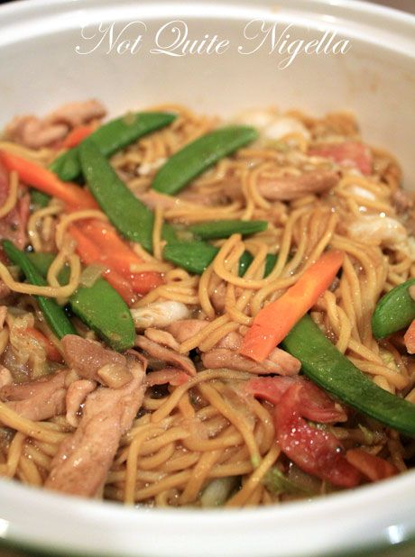 forensic dinner kath noodles 1