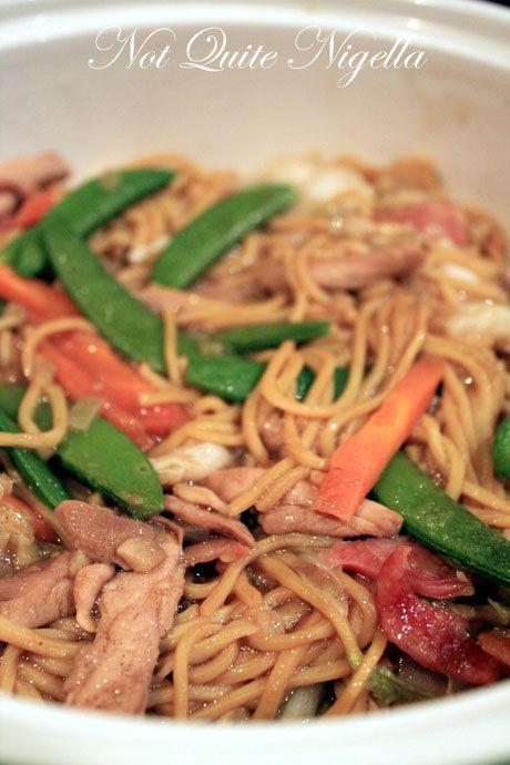 forensic dinner kath noodles 2