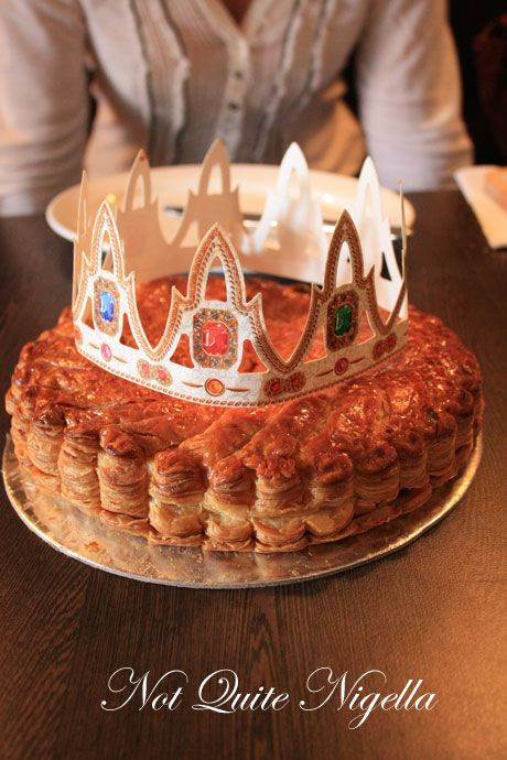 galette des rois 1
