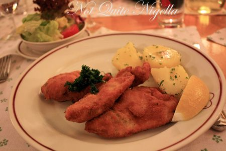 hotel goldener hirsch viennese chicken