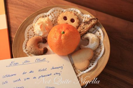 hotel auersperg cookies