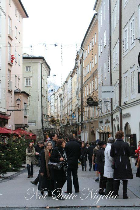 salzburg shopping
