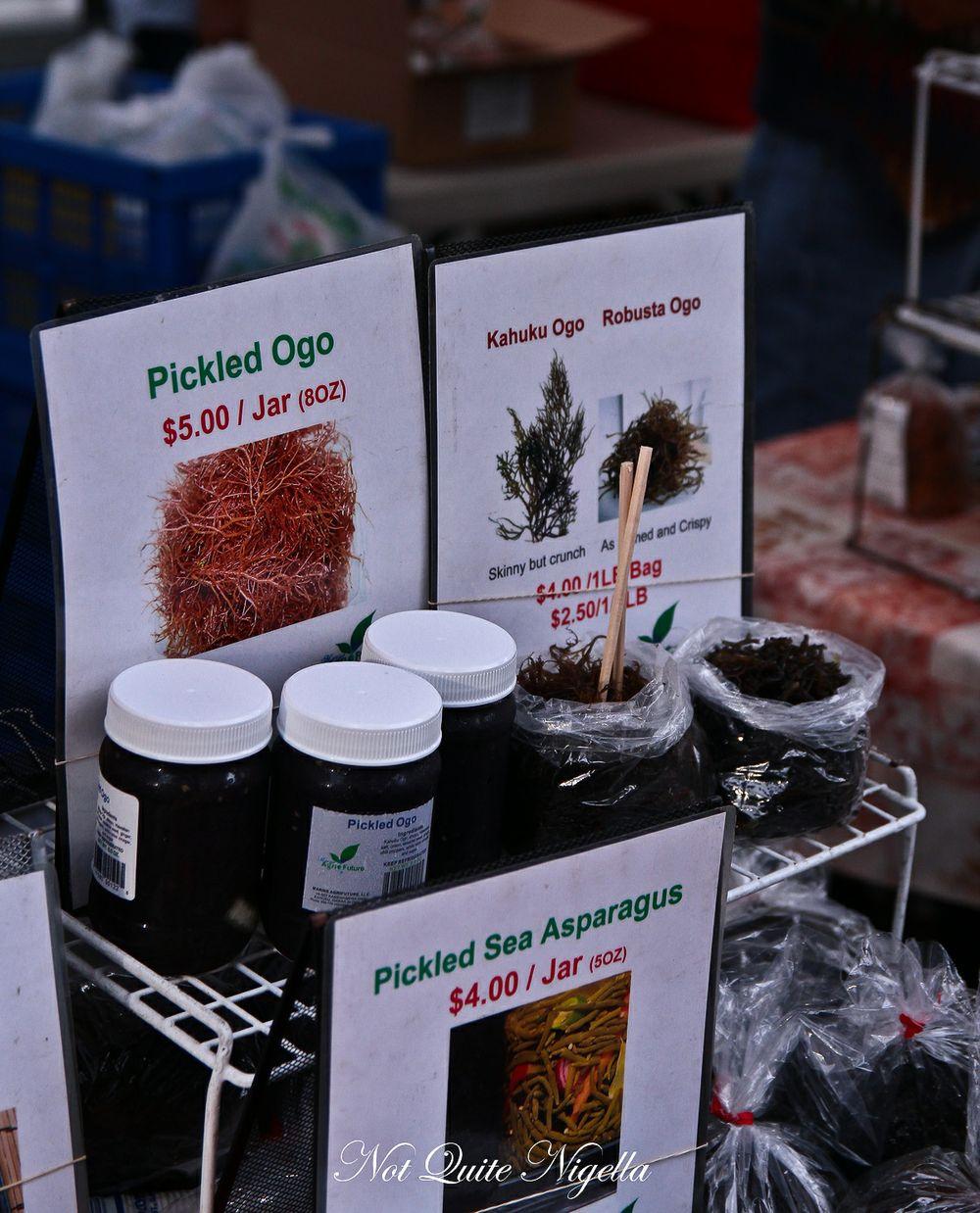kcc farmers market hilton hawaii
