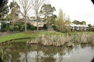 the lake house daylesford
