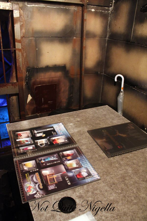 The Lockup restaurant Shibuya