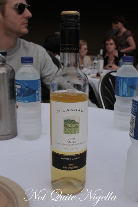 lovedale long lunch 2010