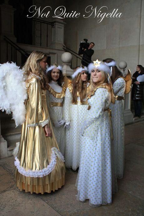 girls wings