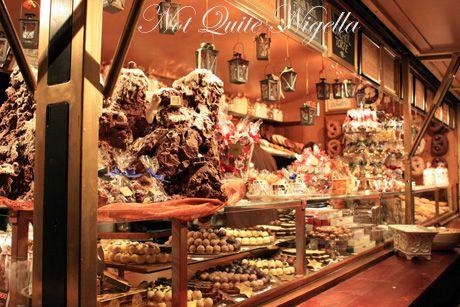 salzburg christmas markets pretzel chocs