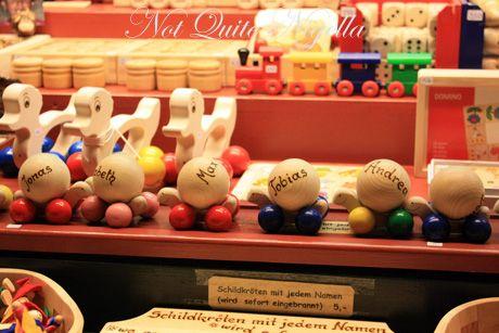 salzburg christmas markets wooden toys
