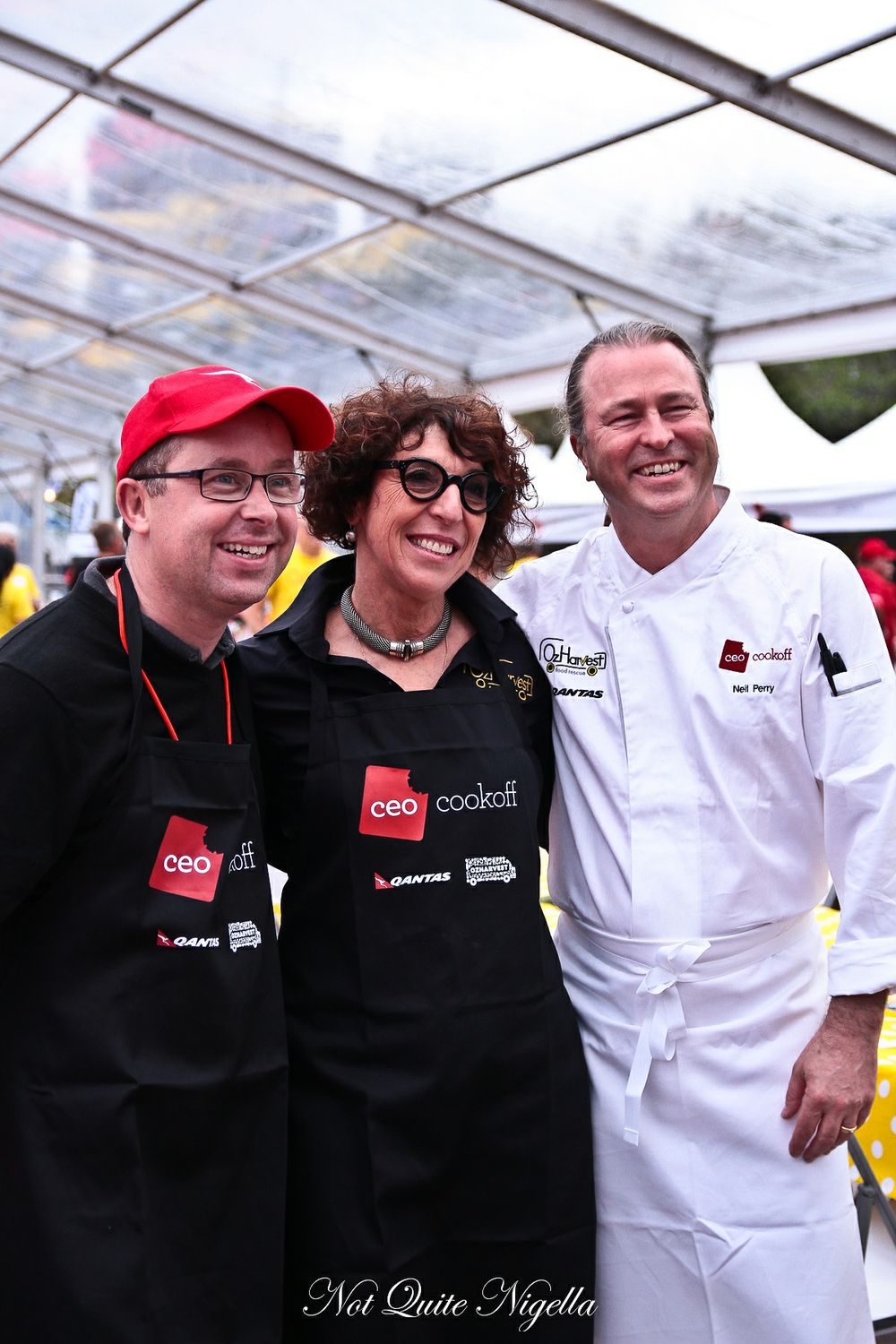 ozharvest ceo cook off-2