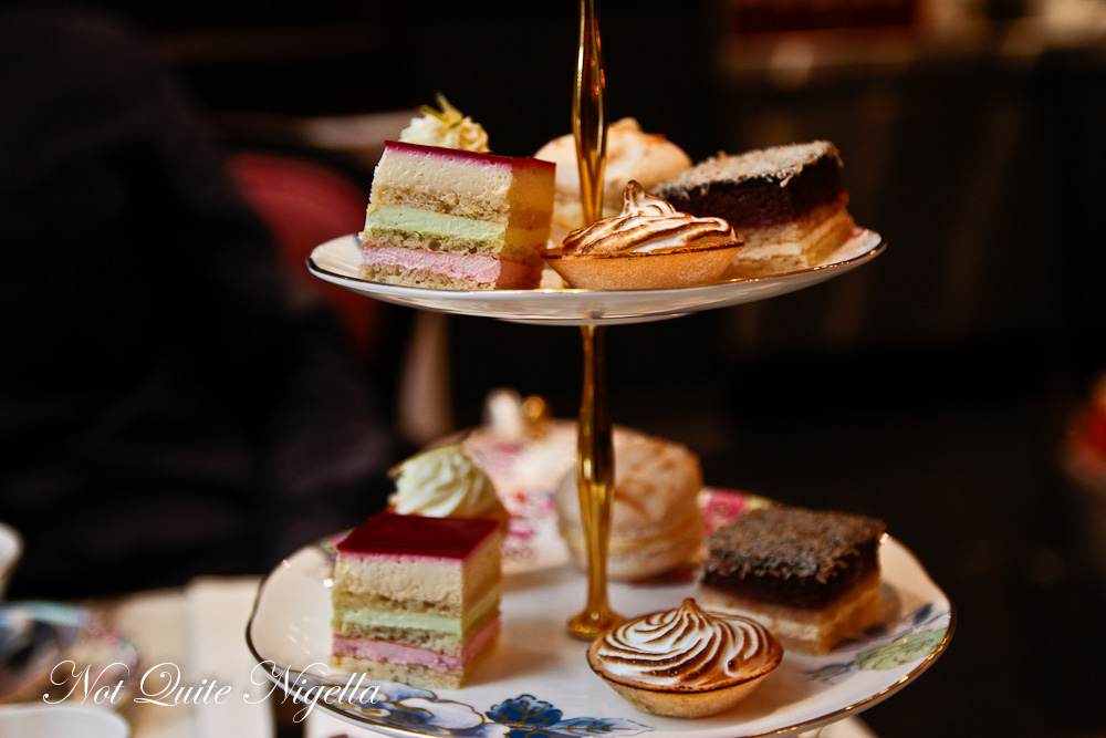 The Palace Afternoon Tea