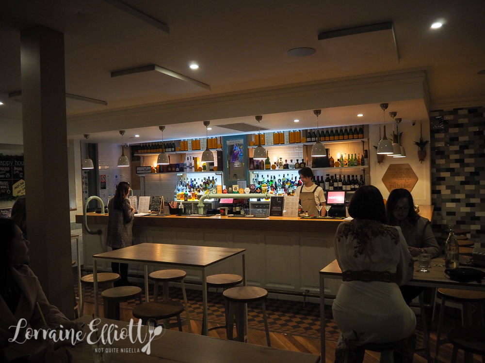 The Public, Cammeray