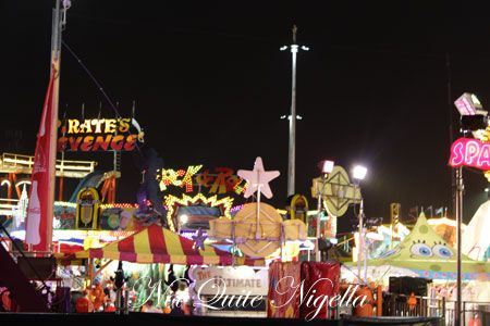 The Royal Easter Show 2010!
