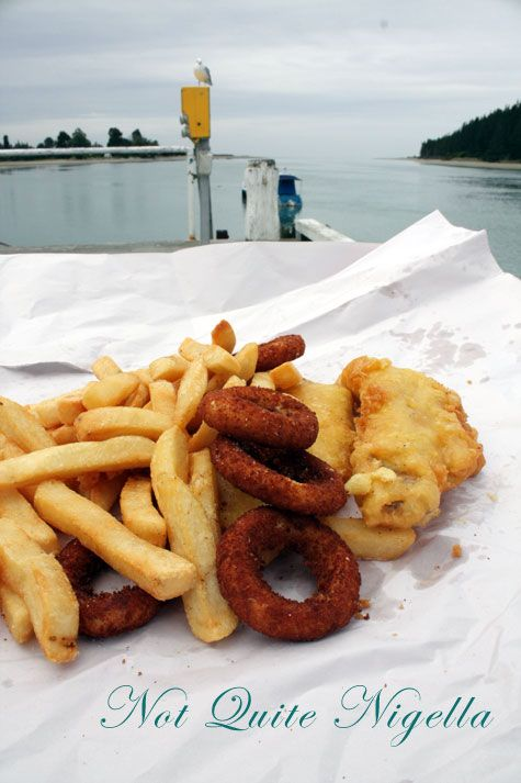 The Smokehouse, Mapua, the Ugliest Fish in the World and A Culinary Experience, Nelson, New Zealand