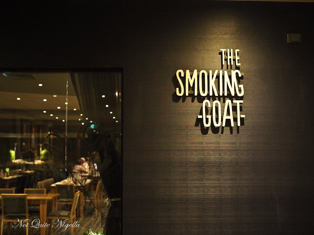 The Smoking Goat Abbotsford
