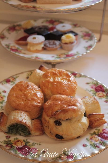 the tea room scone recipe