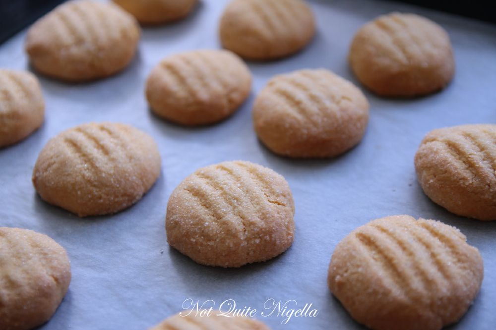 condensed milk cookies-4