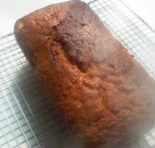 Clever Monkey Banana bread