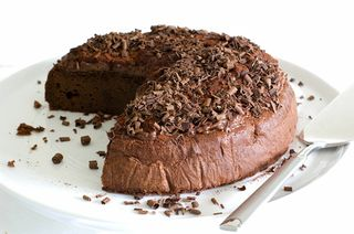 The Ultimate Chocolate Cake recipe round up!