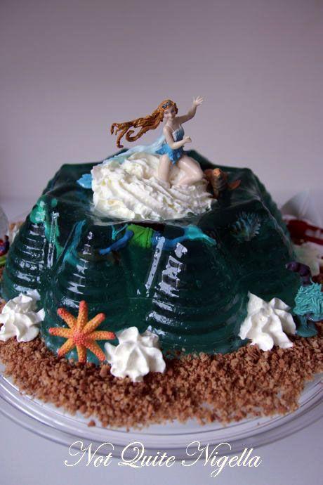 jelly cake recipe