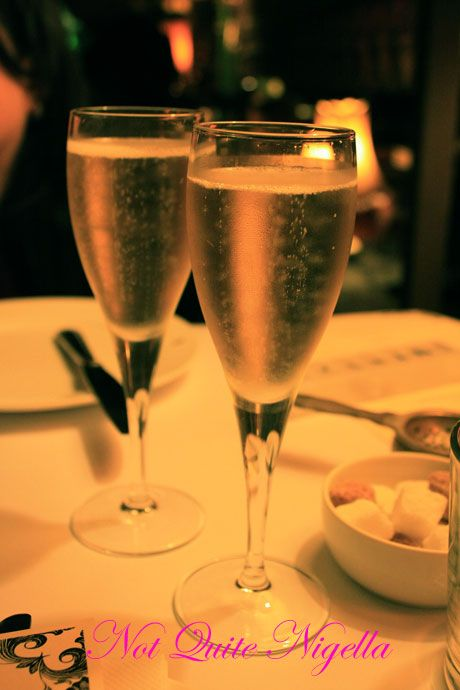 victoria room darlinghurst champagne