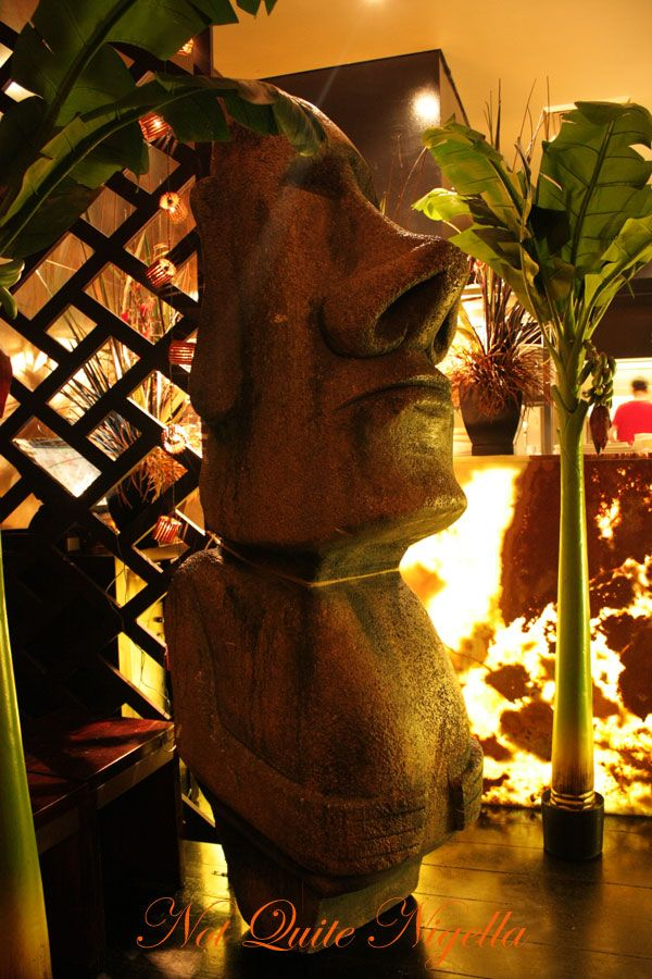 Tiki Party at Rambutan for Appleton Estate Rum