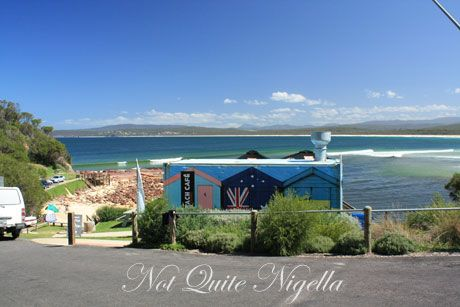 Tilba, Merimbula, Eden & Mallacoota: Four towns in one day!