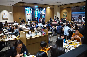 20 Dishes & 2 Hours Eating The Menu at Tim Ho Wan, Chatswood!