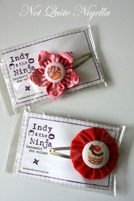indy ninja