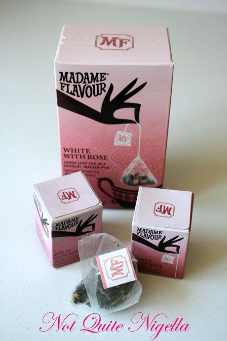 madame flavour