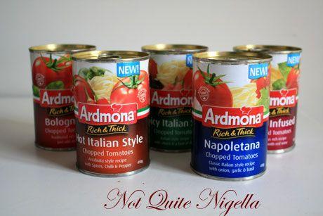 ardmona tomatoes