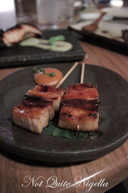 tokonoma, surry hills, sydney, pork belly