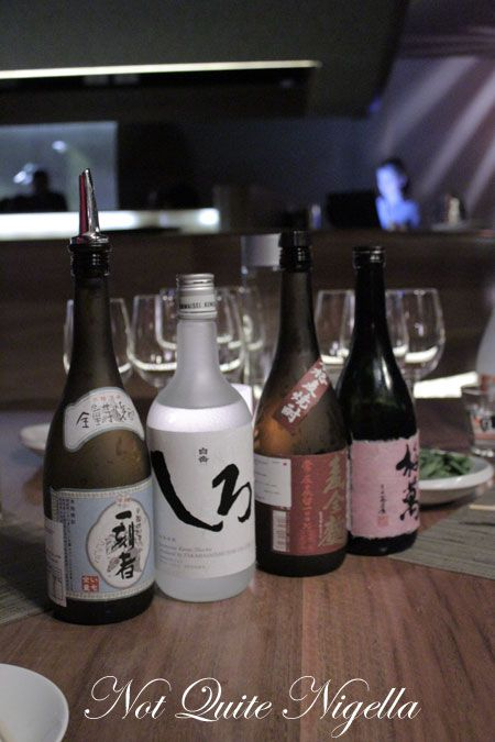 tokonoma, surry hills, sydney, shochu
