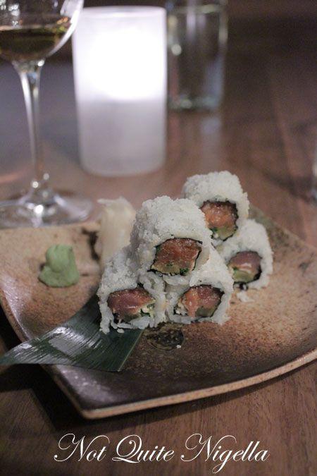 tokonoma, surry hills, sydney, sushi