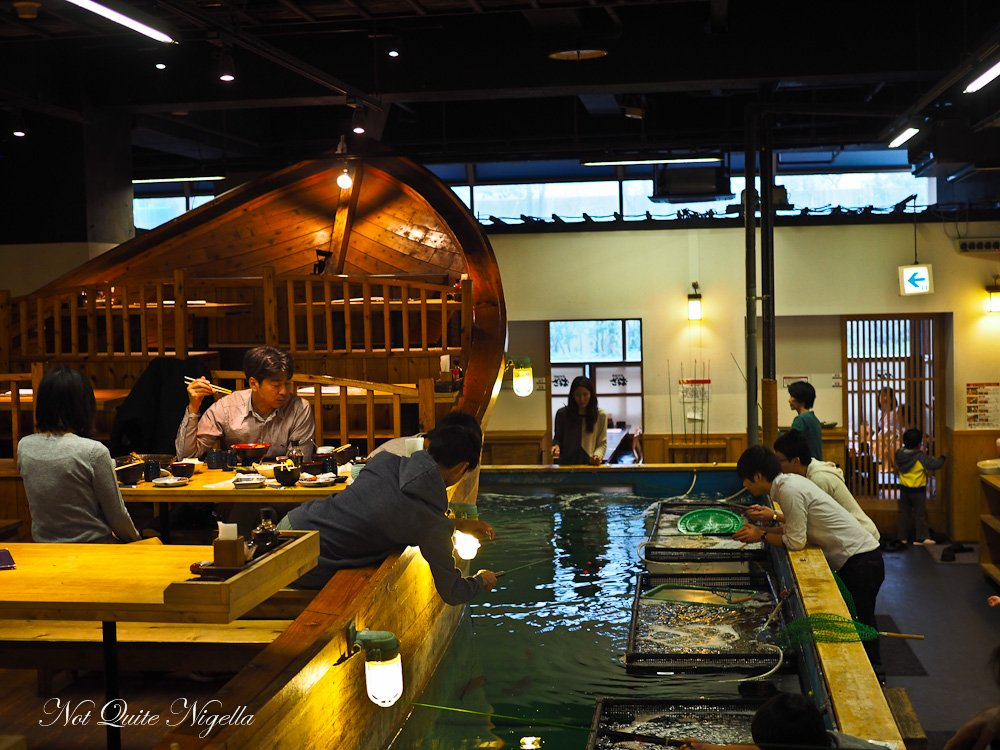 Tokyo S Best Theme Restaurants
