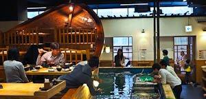 Crazy Tokyo: 5 of The Best Theme Restaurants In Tokyo!