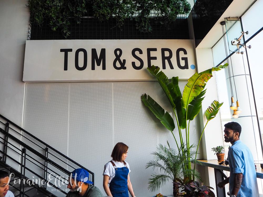 Tom & Serg Dubai