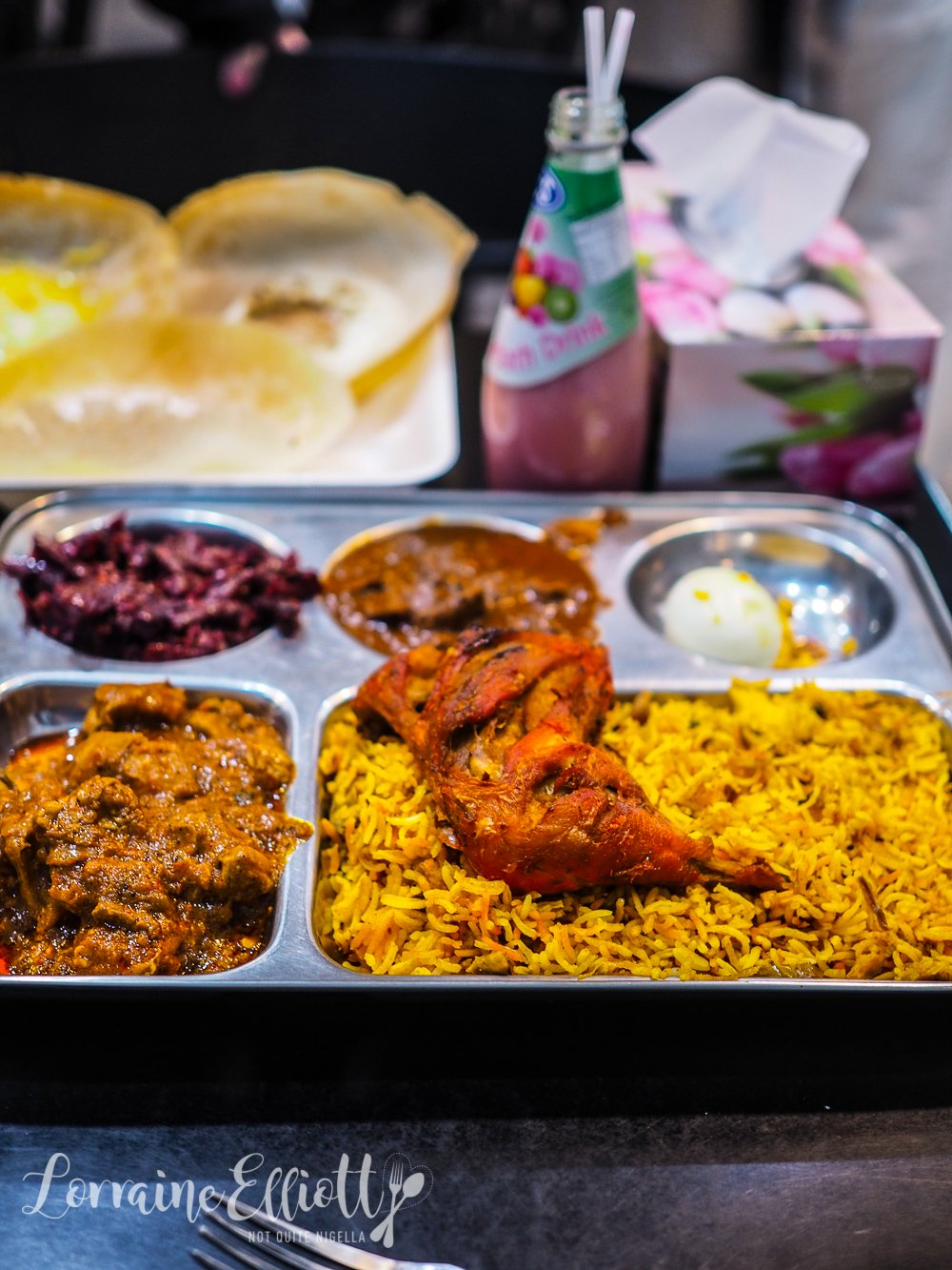Sri Lankan Food Sydney Toongabbie Pendle Hill