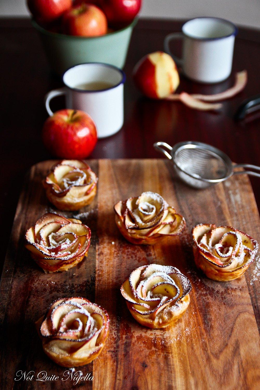 Top 5 Apple Recipes