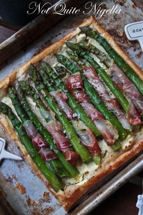 Top 5 Asparagus Recipes