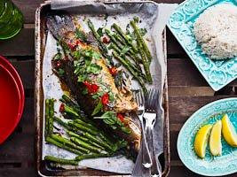 Top 5 Asparagus Recipes!