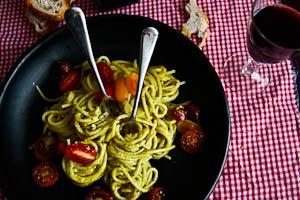 Top 5 Avocado Recipes