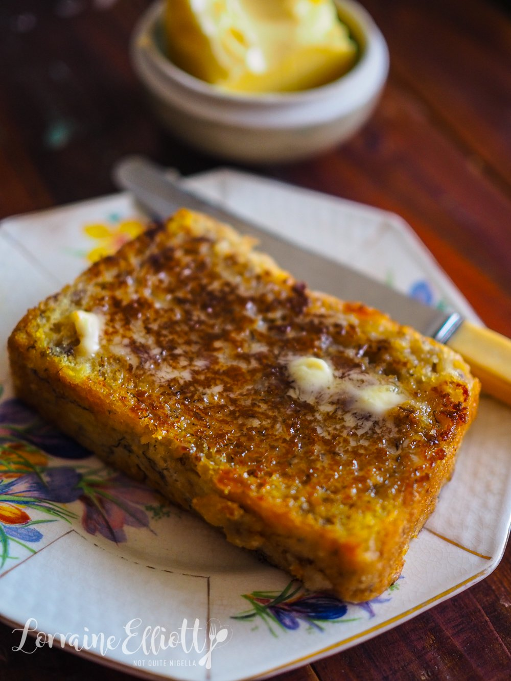Top 5 Banana Bread Recipes