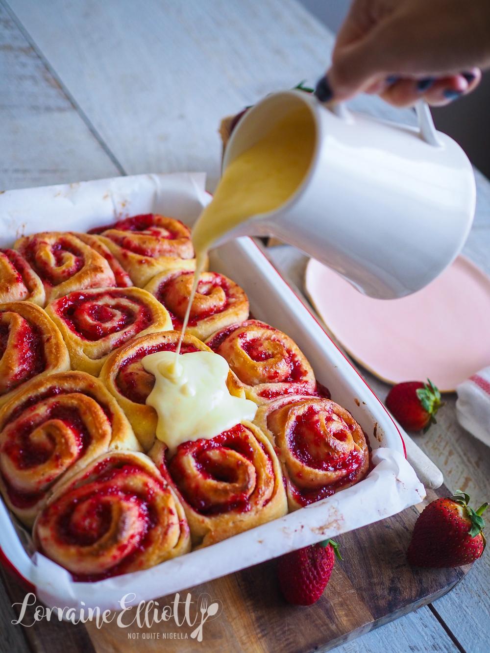 Top 5 Breakfast Buns