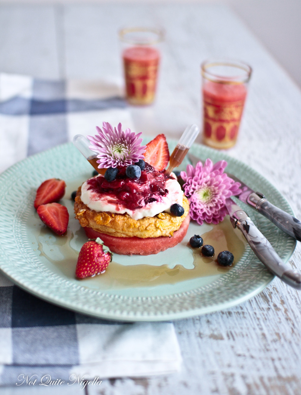 Top 5 Cafe Style Breakfasts
