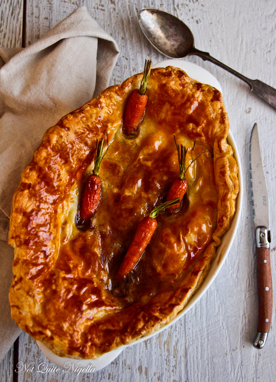 Top 5 Chicken Pie Recipes